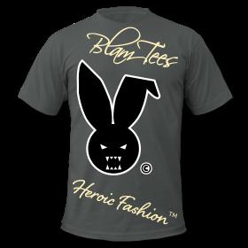 BlamTees Fashion – Grand Elegance – Mens T-Shirts