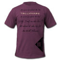 Dope Daze – Trillionaire Family – Men's T-Shirt