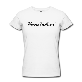 Heroic Fashion – Signature Classic – Womens Shirt