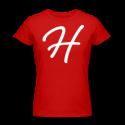 Heroic Fashion – Signature H – Womens T-Shirt