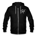 Heroic Fashion – Signature Hoodie – Mens Black
