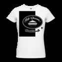 High Charisma – Outta Space – Womens Shirt