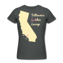 TLL – LAdies Lounge – Los Angeles California
